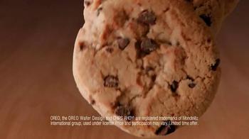 Dunkin' Donuts TV Spot, 'FX Eats' Featuring Adam Gertler - Thumbnail 5