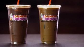 Dunkin' Donuts TV Spot, 'FX Eats' Featuring Adam Gertler - Thumbnail 8