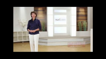 Nutrisystem Fast 5+ TV Spot, 'What Matters' Featuring Marie Osmond - Thumbnail 1