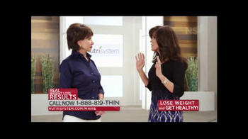 Nutrisystem Fast 5+ TV Spot, 'What Matters' Featuring Marie Osmond - 782 commercial airings