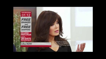 Nutrisystem Fast 5+ TV Spot, 'What Matters' Featuring Marie Osmond - Thumbnail 4
