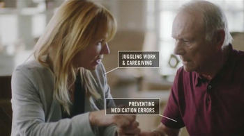 AARP Services, Inc. TV Spot, 'Moments' - 462 commercial airings