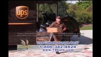 Liberator Medical Supply, Inc. TV Spot, 'Better and Free Sample Pack' - Thumbnail 8
