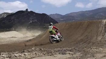 Motosport.com TV Spot, 'A Purpose & Path' Feat. Fredrik Norén - Thumbnail 7