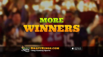 DraftKings TV Spot, 'Fantasy Golf Millionaire Maker' - Thumbnail 8
