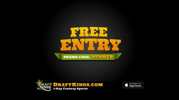 DraftKings TV Spot, 'Fantasy Golf Millionaire Maker' - Thumbnail 7
