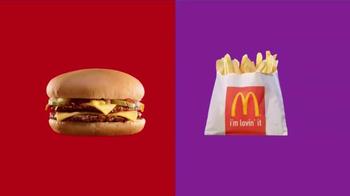 McDonald's TV Spot, 'Summer and Love' - Thumbnail 2