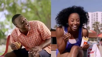 McDonald's TV Spot, 'Summer and Love' - Thumbnail 3