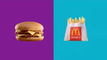 McDonald's TV Spot, 'Summer and Love' - Thumbnail 8