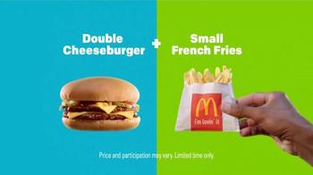 McDonald's TV Spot, 'Summer and Love' - Thumbnail 9