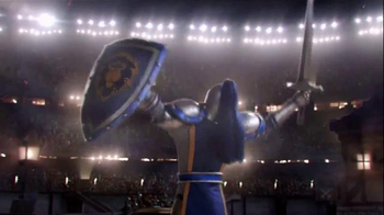 Hearthstone: Heroes of Warcraft TV Spot, 'Substitution' - Thumbnail 1