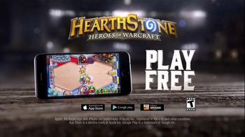 Hearthstone: Heroes of Warcraft TV Spot, 'Substitution' - Thumbnail 9