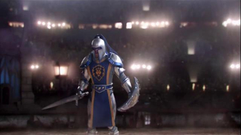 Hearthstone: Heroes of Warcraft TV Spot, 'Substitution' - Thumbnail 4