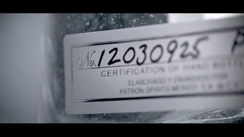 Patron Tequila TV Spot, 'Perfection is a Paradox' Song by Lil Silva - Thumbnail 2