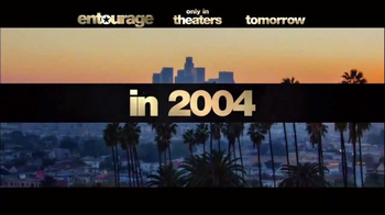 Entourage - Alternate Trailer 51