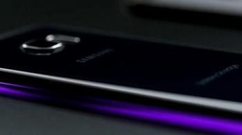 Samsung Galaxy S6 Edge TV Spot, '6>6: Edge Display' - Thumbnail 1