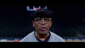 NBA 2K16 TV Spot, 'Story is Everything' Featuring Spike Lee - 15 commercial airings