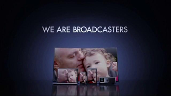 National Association of Broadcasters TV Spot, 'We Are Broadcasters' - Thumbnail 9