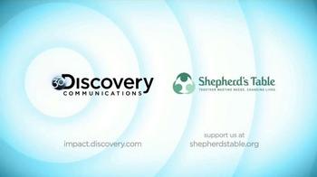 Discovery Communications TV Spot, 'Shepherd's Table' - Thumbnail 6