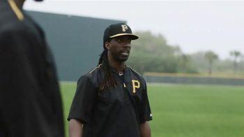 Major League Baseball TV Spot, '#THIS: Pittsburg Pirates' - 7 commercial airings
