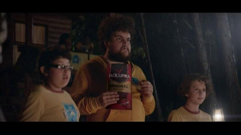 Jack Link's Beef Jerky TV Spot, 'Messin' With Sasquatch: Flashlights'