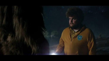 Jack Link's Beef Jerky TV Spot, 'Messin' With Sasquatch: Flashlights' - Thumbnail 4