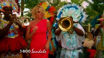 Sandals Resorts TV Spot, 'Perfect Getaway' - Thumbnail 3