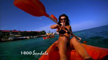 Sandals Resorts TV Spot, 'Perfect Getaway' - Thumbnail 4