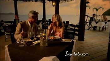 Sandals Resorts TV Spot, 'Perfect Getaway' - Thumbnail 6