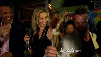 Sandals Resorts TV Spot, 'Perfect Getaway' - Thumbnail 7