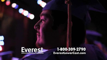 Everest College TV Spot, 'Twenty Percent' - Thumbnail 9