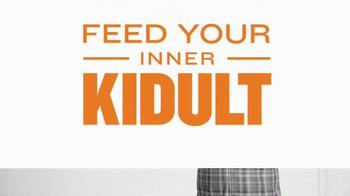 Frosted Mini-Wheats TV Spot, 'Kidults PSA' - Thumbnail 9