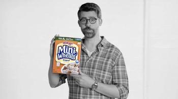 Frosted Mini-Wheats TV Spot, 'Kidults PSA' - Thumbnail 6
