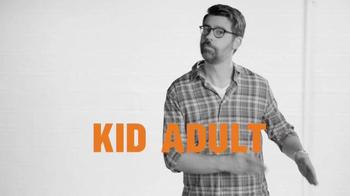 Frosted Mini-Wheats TV Spot, 'Kidults PSA' - Thumbnail 7