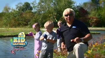 Kid Casters TV Spot, 'Boys and Girls' - Thumbnail 1