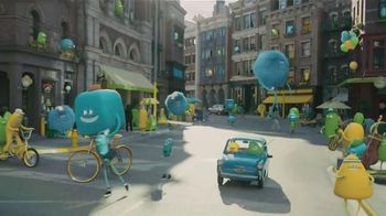 Cricket Wireless TV Spot, 'Happiest Place in the Whole Wireless World' - Thumbnail 10