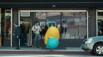 Cricket Wireless TV Spot, 'Happiest Place in the Whole Wireless World' - Thumbnail 4