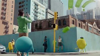 Cricket Wireless TV Spot, 'Happiest Place in the Whole Wireless World' - Thumbnail 8