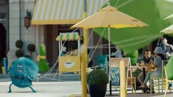 Cricket Wireless TV Spot, 'Happiest Place in the Whole Wireless World' - Thumbnail 9