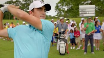 The First Tee TV Spot, 'Support the First Tee' Featuring Scott Langley