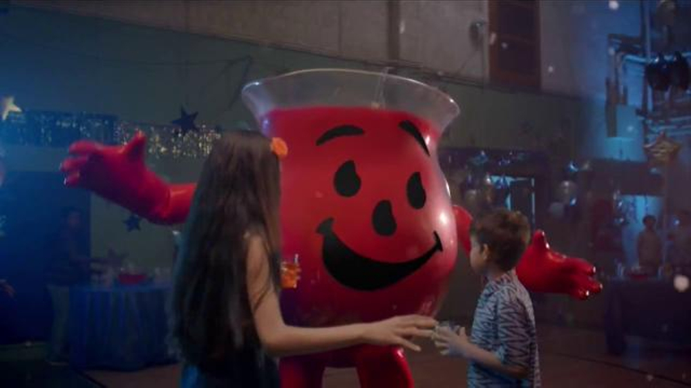 Kool-Aid TV Commercial, 'Parties'