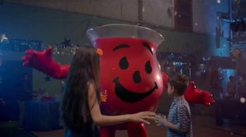 Kool-Aid TV Spot, 'Parties' - 1790 commercial airings