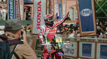 Honda Powersports TV Spot, 'Prove Yourself' - Thumbnail 2