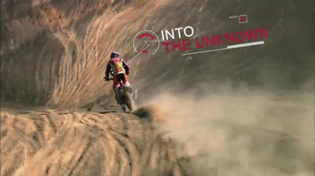 Honda Powersports TV Spot, \'Prove Yourself\'