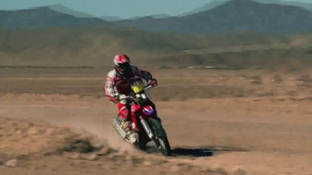 Honda Powersports TV Spot, 'Prove Yourself' - Thumbnail 4