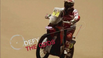 Honda Powersports TV Spot, 'Prove Yourself' - Thumbnail 5