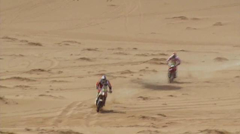 Honda Powersports TV Spot, 'Prove Yourself' - Thumbnail 6