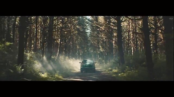 Ram 1500 TV Spot, 'Driven' - 2206 commercial airings