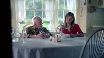 AARP Caregiver Assistance TV Spot, 'Spoon' - Thumbnail 6