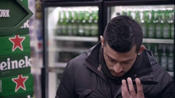 Heineken TV Spot, 'UEFA Champions League en Barcelona' - Thumbnail 6